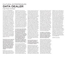 Data Dealer @Malmoe #61
