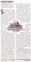 Data Dealer @taz